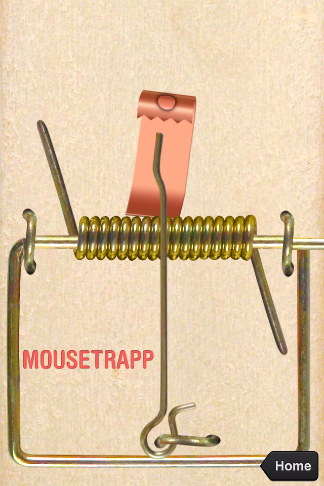 Screenshot Mousetrapp