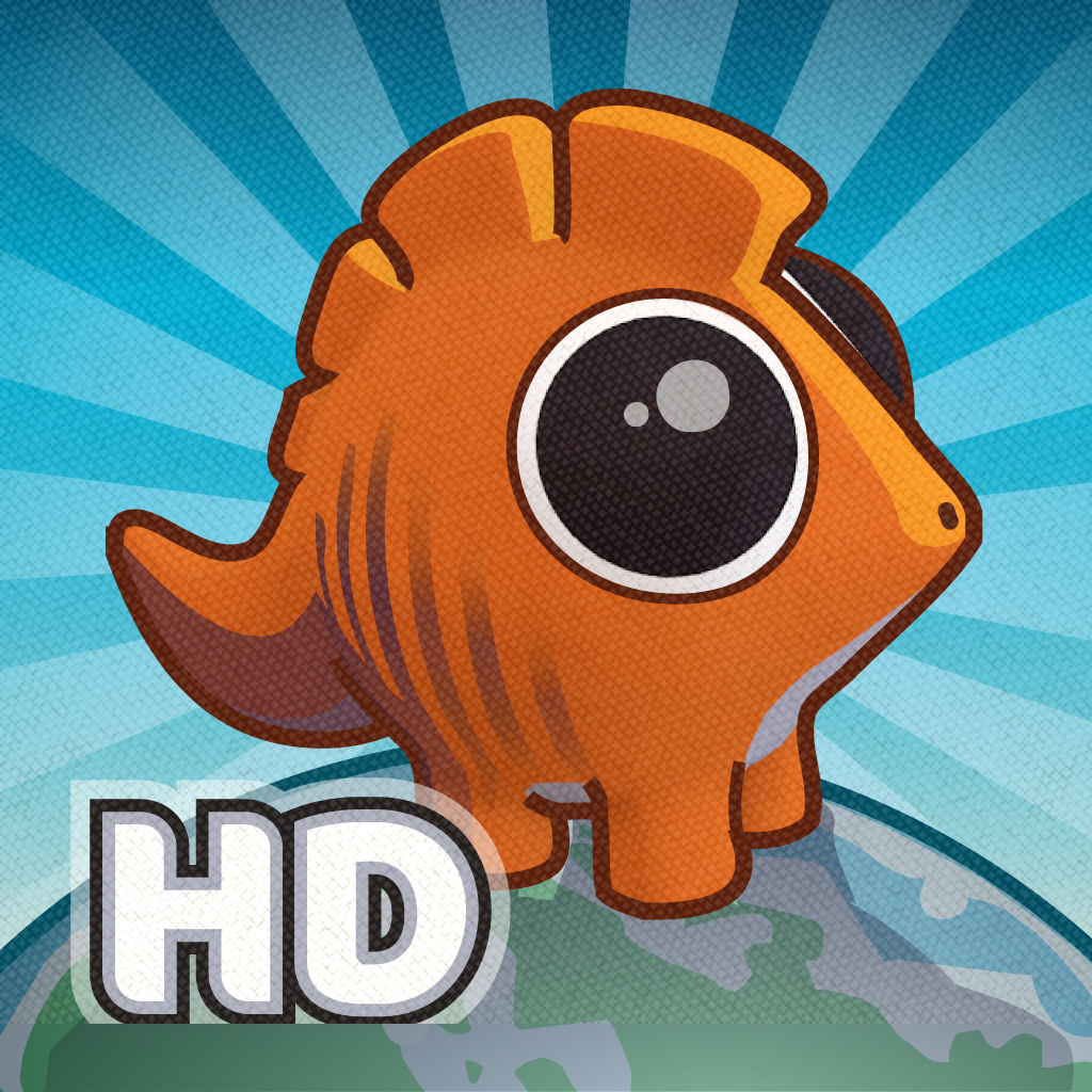 Pangolin HD iOS