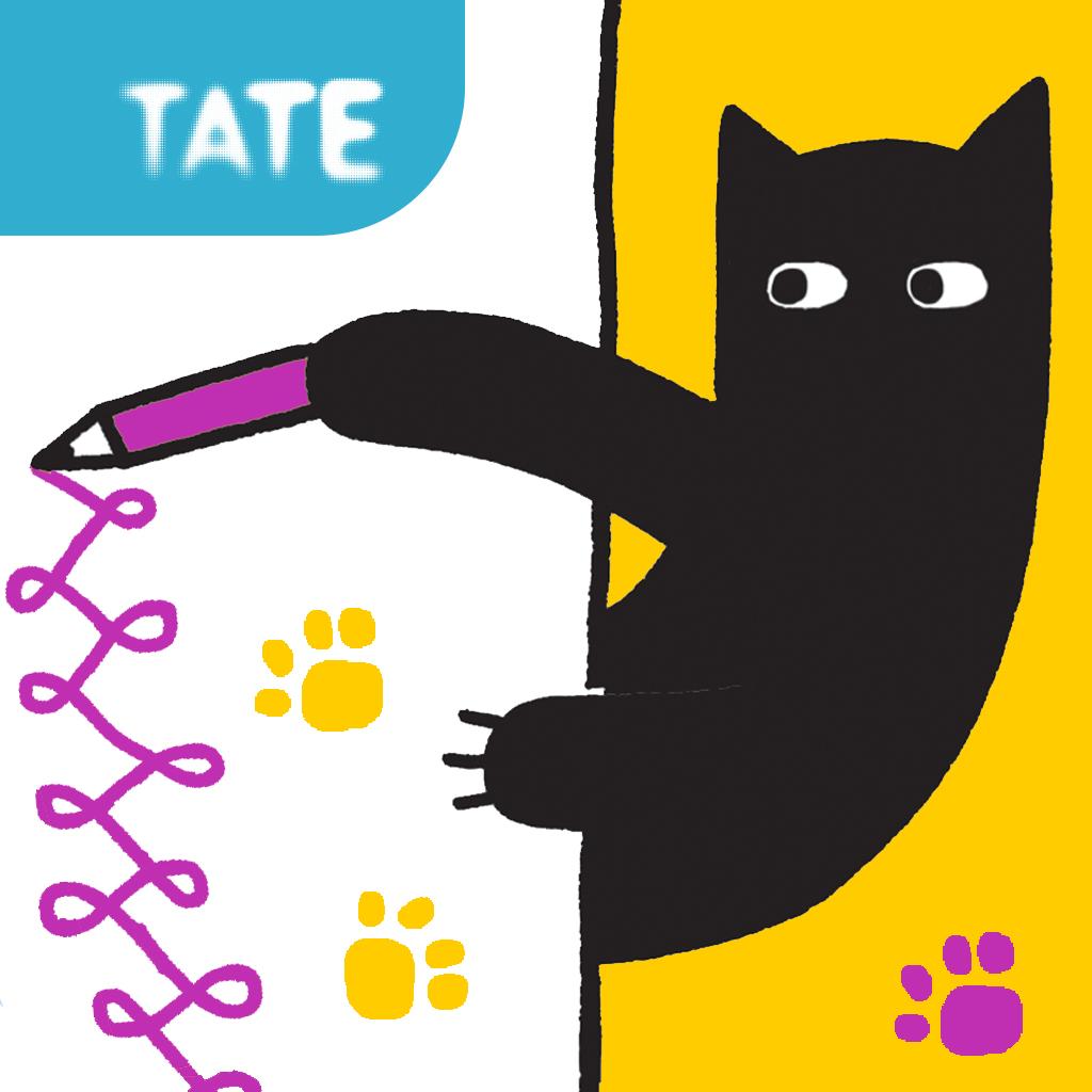 Tate Kids Draw & Play