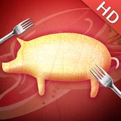 猪肉食谱大全HD (1000多道猪肉做法分步图解)
